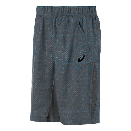 Men's ASICS�Graphic Short 11