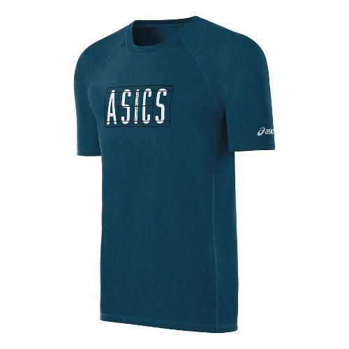 Men's ASICS�Game-Set-Match Tee