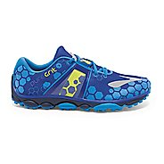 Mens Brooks PureGrit 4 Trail Running Shoe