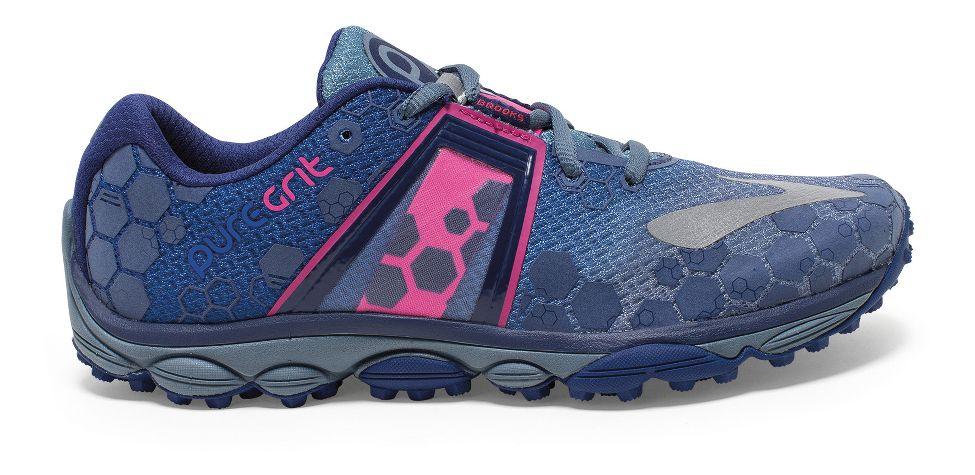 Brooks PureGrit 4 Trail Running Shoe
