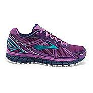 Womens Brooks Adrenaline ASR 12 Trail Running Shoe
