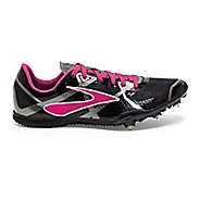 Womens Brooks PR MD 4 Track and Field Shoe