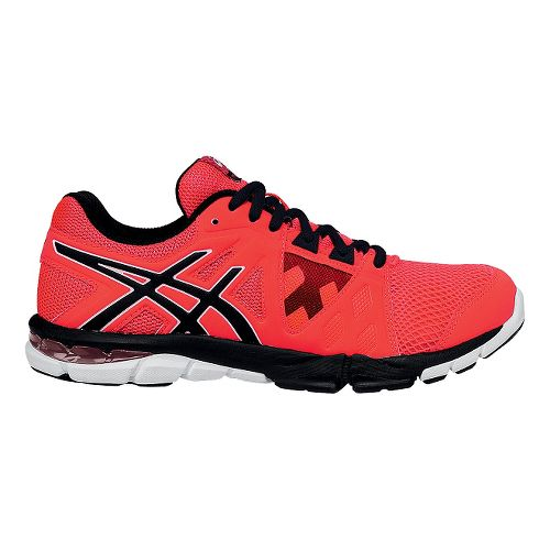 Womens ASICS GEL-Craze TR 3 Cross Training Shoe - Pink/Black 9.5