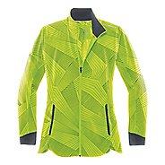 Womens Brooks Drift Shell Lightweight Jackets