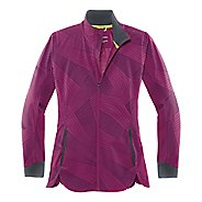 Womens Brooks Drift Shell Running Jackets