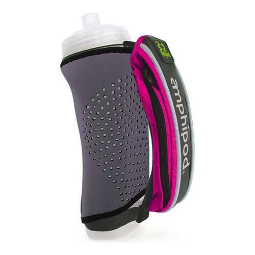 Amphipod Hydraform Jett-Lite Thermal 20 ounce Hydration - Raspberry