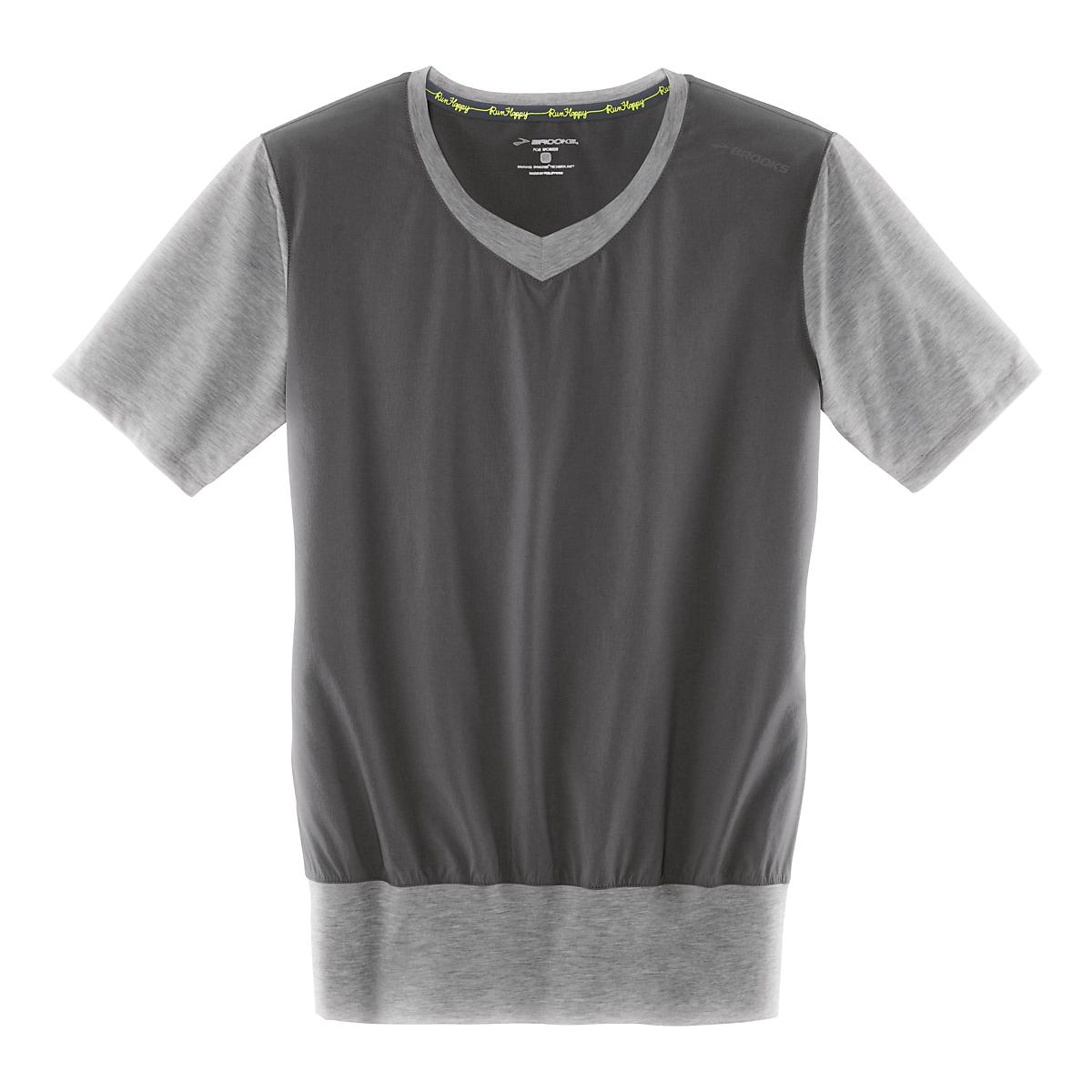 Women's Brooks�Fly-by Short Sleeve