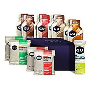 GU Nutrition Starter Kit Gels