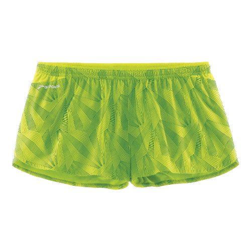 Women's Brooks�Racey 2.5 Split Short