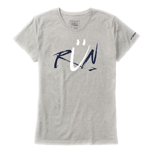 Women's Brooks�Smile Run Tee