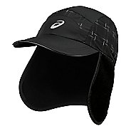 ASICS Storm Shelter Fleece Cap Headwear