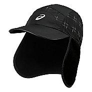 ASICS Storm Shelter Fleece Cap Headwear