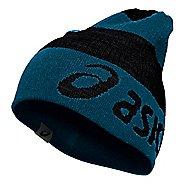 ASICS Warm Up Knit Beanie Headwear