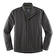Mens Brooks Bolt Lightweight Jackets