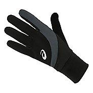 ASICS Windblock Glove Handwear