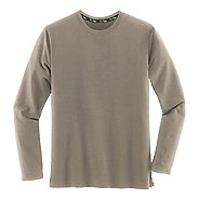 Mens Brooks Distance Long Sleeve Technical Tops