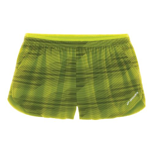 Men's Brooks�Sherpa 2 Split Short