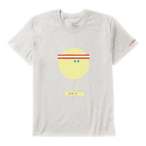 Men's Brooks�Commitment T-Shirt