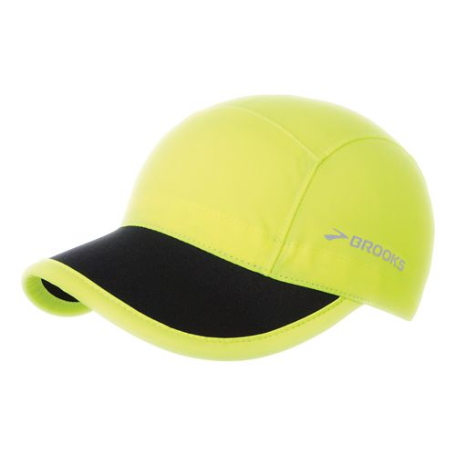 Brooks Seattle Collapsible Hat Headwear - Nightlife