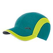 Womens Brooks Fly-by Hat Headwear