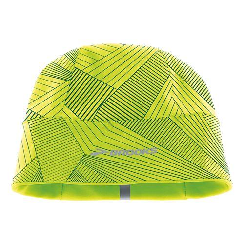 Brooks Greenlight Beanie Headwear - Nightlife