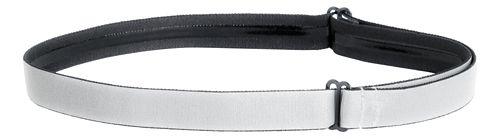 Brooks Bolt Headband Headwear - Reflective Silver