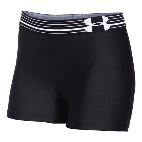 Women's Under Armour�HeatGear Armour Compression Shorty