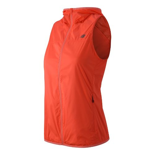 Women's New Balance�Windcheater Vest