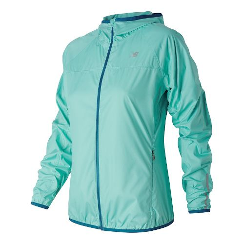 Women's New Balance�New Balance Windcheater Jacket