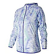 Womens New Balance Windcheater Jackets