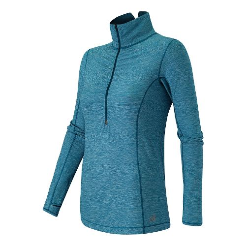 Women's New Balance�Impact Half Zip
