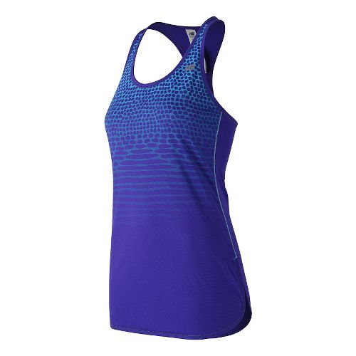Women's New Balance�Accelerate Tunic Graphic