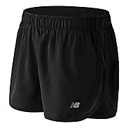 Womens New Balance Accelerate 2.5'' Lined Shorts