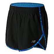 Womens New Balance Accelerate 5'' Lined Shorts
