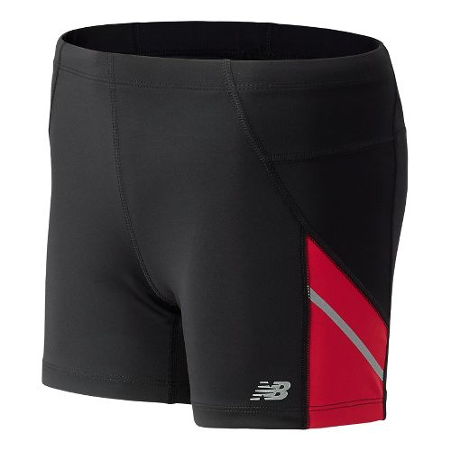 Women's New Balance�Accelerate 4'' Fitted Short