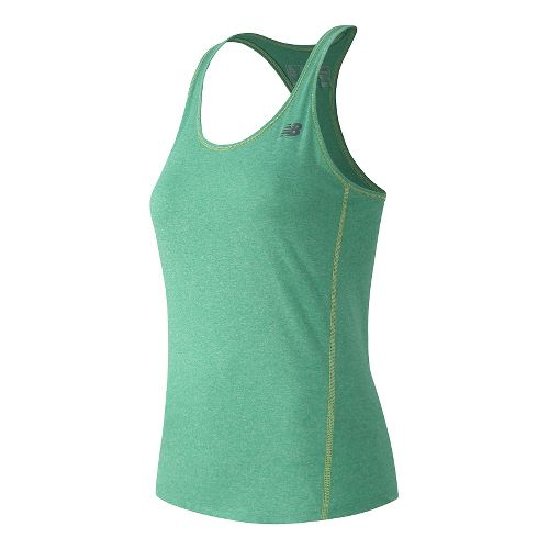 Women's New Balance�Heathered Tank