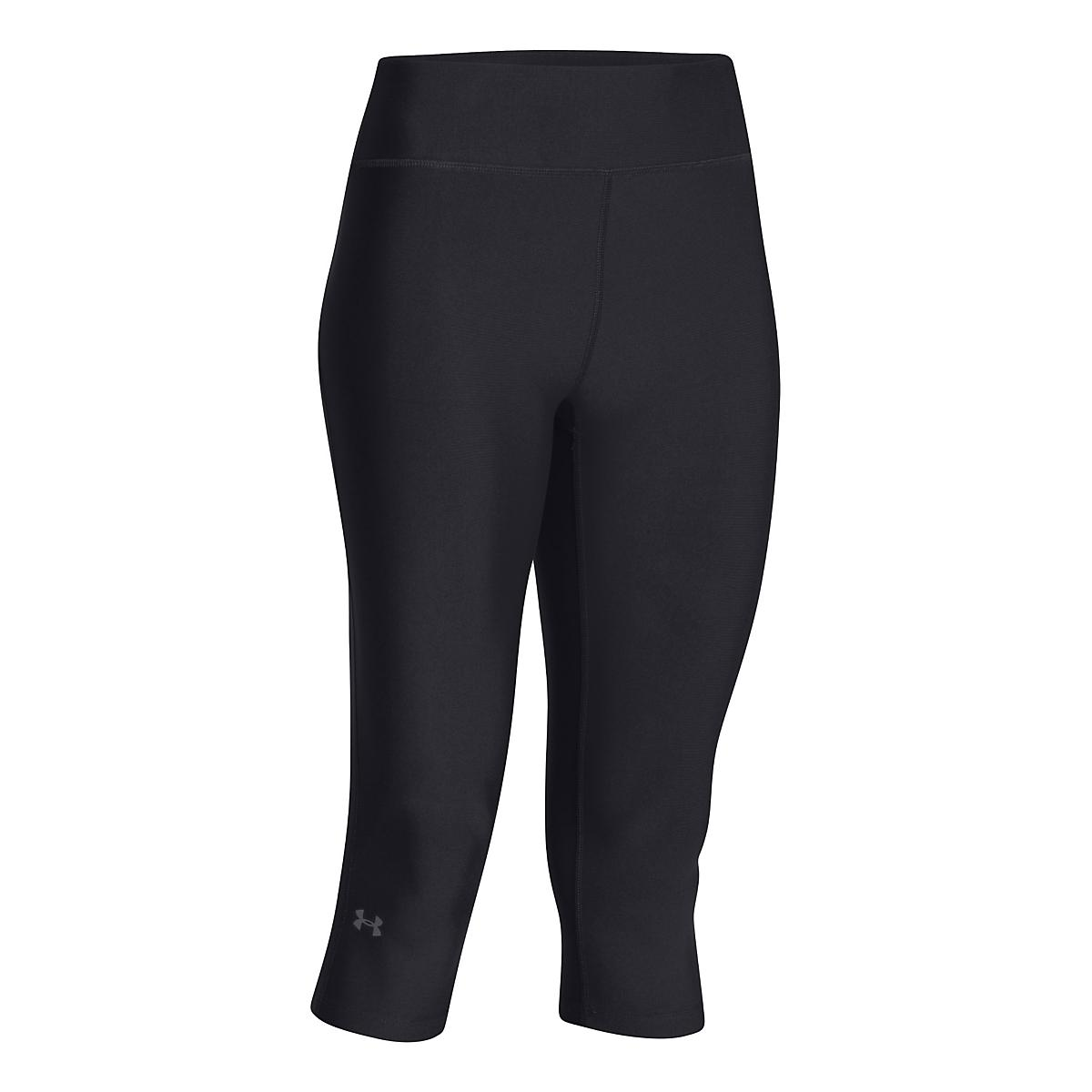 Women's Under Armour�HeatGear Armour Compression 17 Capri
