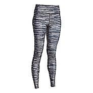 Womens Under Armour HeatGear Printed Legging Full Length Tights