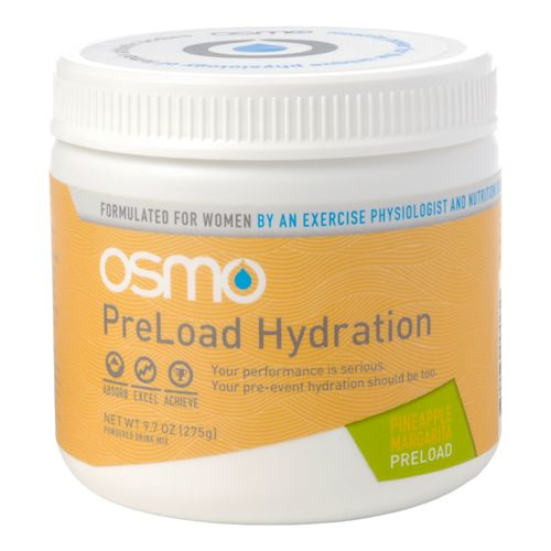 Womens Osmo PreLoad 20 Servings Nutrition Drinks - null