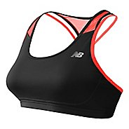 Womens New Balance The Tonic Crop Sports Bras