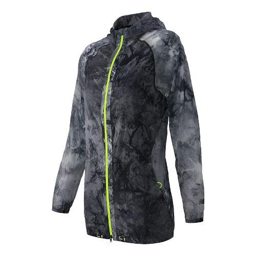Women's New Balance�Woven Packable Jacket