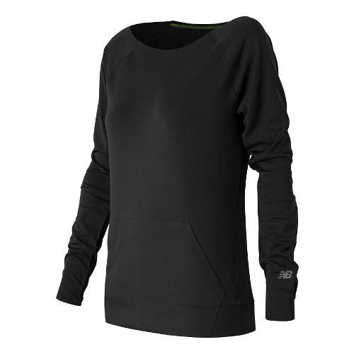 Women's New Balance�Bonded Scuba Pullover