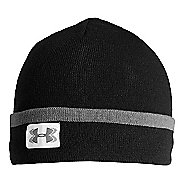 Mens Under Armour Cuff Sideline Beanie Headwear