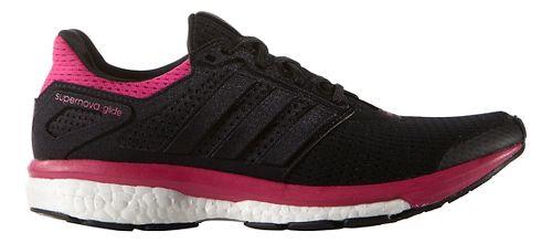 Womens adidas Supernova Glide 8 Running Shoe - Purple 9