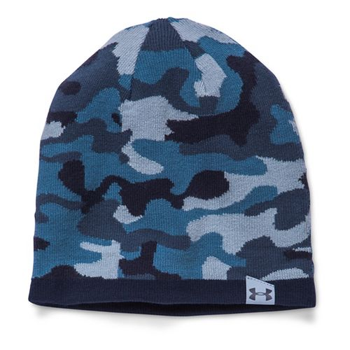 Men's Under Armour�2-Way Camo Beanie