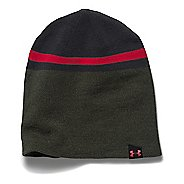 Mens Under Armour 4 in 1 Beanie 2.0 Headwear