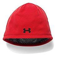 Mens Under Armour Elements Beanie 2.0 Headwear