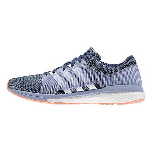Womens adidas Adizero Tempo 8 SSF Running Shoe - Prism Blue 8