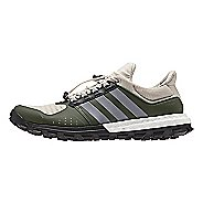 Mens adidas Raven Boost Trail Running Shoe