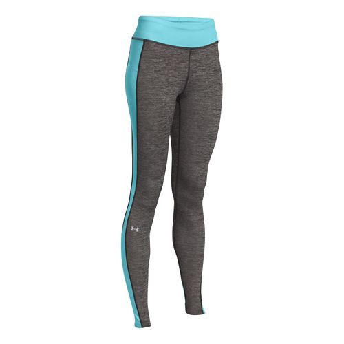Women's Under Armour�ColdGear Colorblock Legging